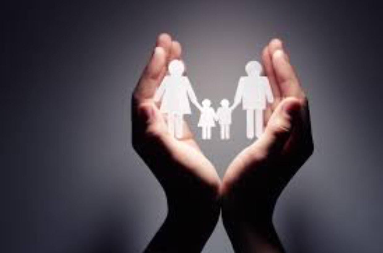 Психология-семьи